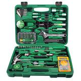 72件电讯维修组套工具